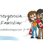 EL PLAN DE EMERGENCIA FAMILIAR